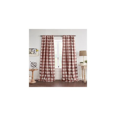 Pinterest – Пинтерест Within Grainger Buffalo Check Blackout Window Curtains (View 34 of 50)
