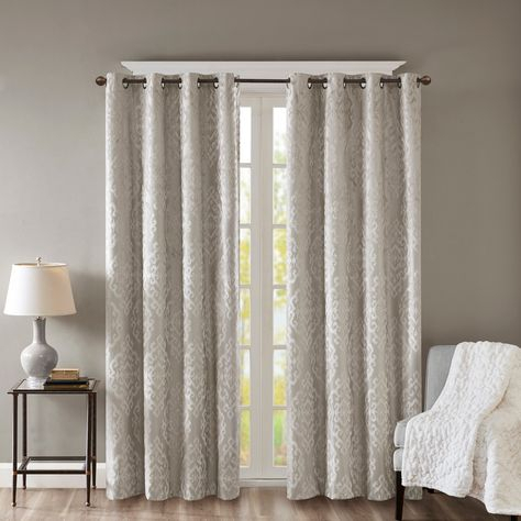 Pinterest – Пинтерест Within Sunsmart Dahlia Paisley Printed Total Blackout Single Window Curtain Panels (#18 of 45)
