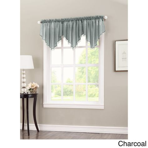 Pinterest Pertaining To Erica Sheer Crushed Voile Single Curtain Panels (#35 of 41)
