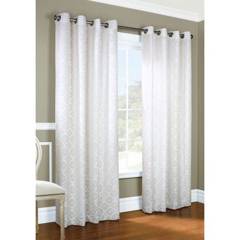 Pinterest Throughout Cyrus Thermal Blackout Back Tab Curtain Panels (#21 of 39)