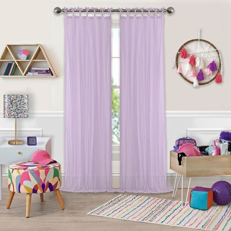 Pinterest With Regard To Elrene Aurora Kids Room Darkening Layered Sheer Curtains (View 36 of 40)