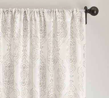 Pinterest Within Luxury Collection Venetian Sheer Curtain Panel Pairs (#33 of 36)