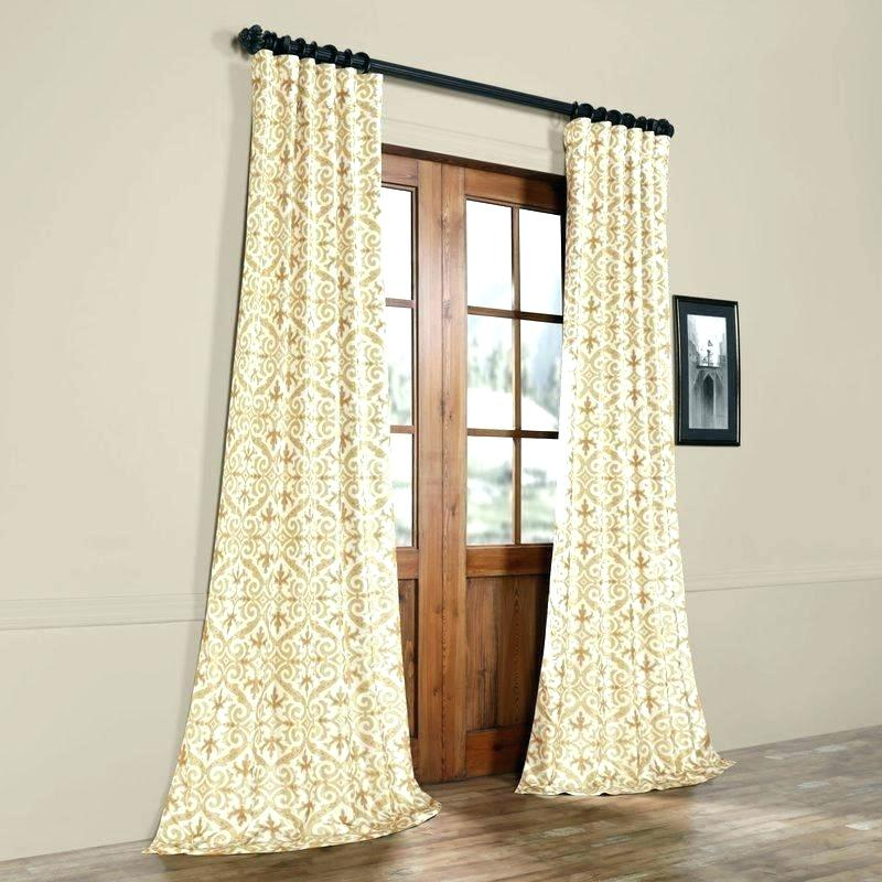 Platinum Faux Silk Taffeta Curtain Curtains Canada Intended For Faux Silk Taffeta Solid Blackout Single Curtain Panels (View 42 of 50)