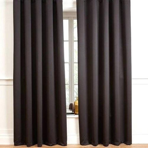 Pleated Blackout Curtains – Eastwestpropertiesgroup (View 15 of 40)