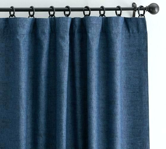 Pole Pocket Curtains – Brite Idea (#33 of 50)