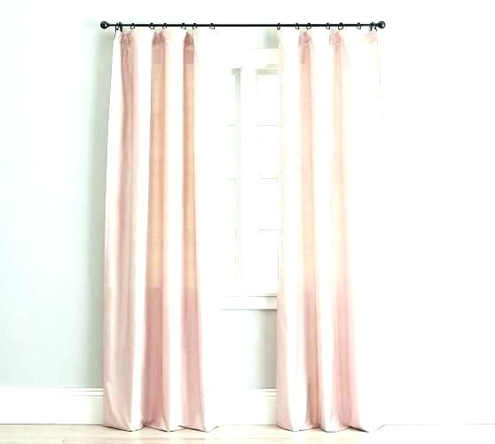 Pole Pocket Curtains – Brite Idea (#39 of 50)
