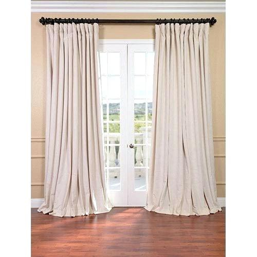Pole Pocket Curtains – Brite Idea (#41 of 50)
