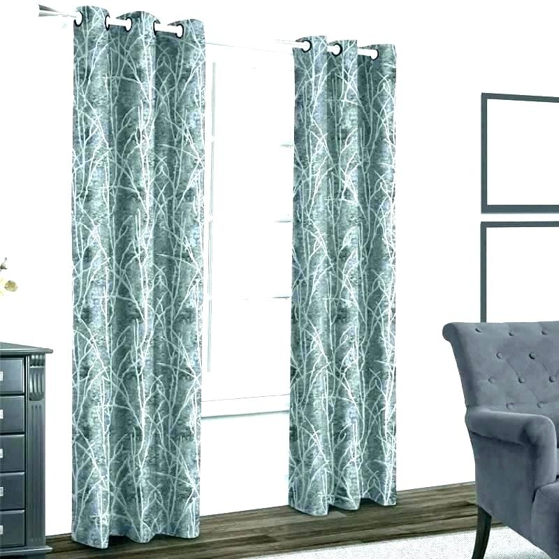 Pole Pocket Curtains – Brite Idea (#40 of 50)