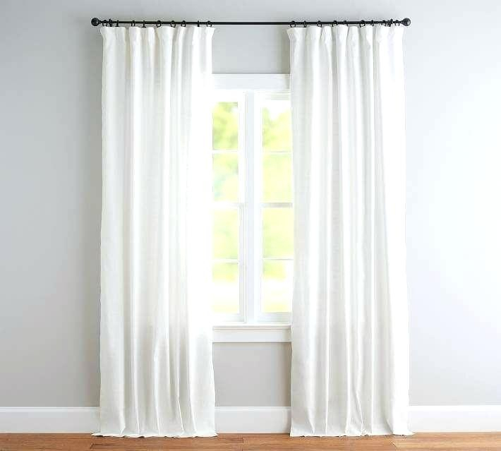 Pole Pocket Curtains – Goldenenterprises (#42 of 50)