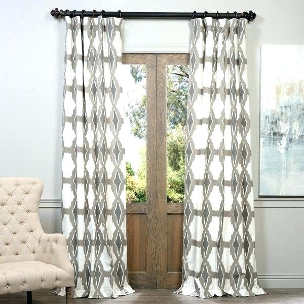 Pole Pocket Curtains – Goldenenterprises (#32 of 50)
