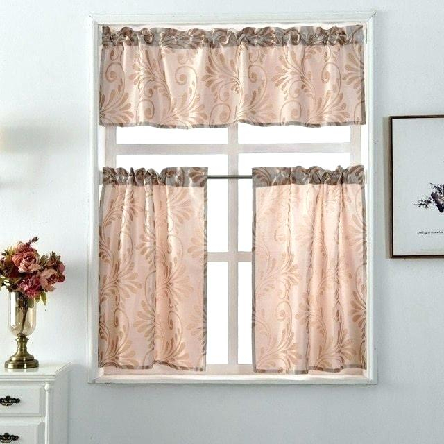Pole Pocket Curtains – Goldenenterprises (#47 of 50)