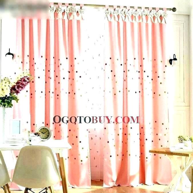 Polka Dot Kids Curtains – Shinlade (View 14 of 28)