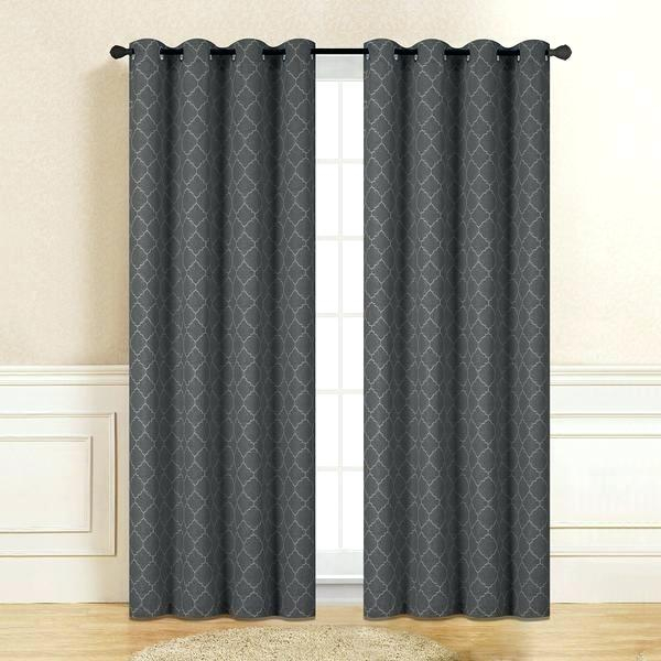 Printed Curtain Panels – Laticiamarconi (View 41 of 48)