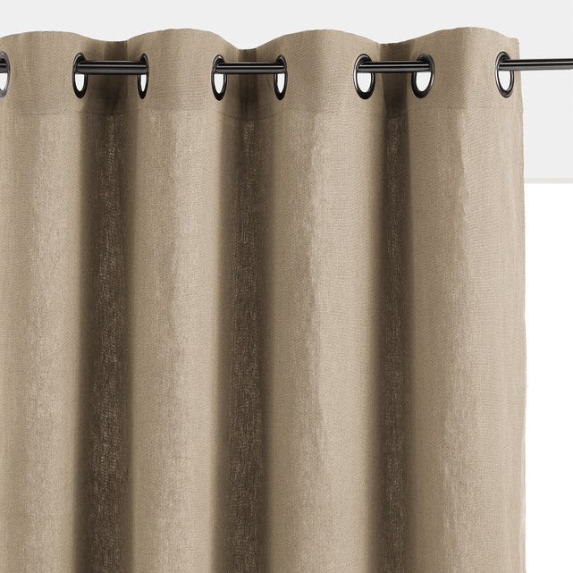 Profecia Single Curtain Panel With Single Curtain Panels (View 10 of 36)