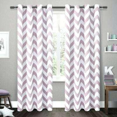 Purple Chevron Curtains – Stylemakr (View 36 of 50)