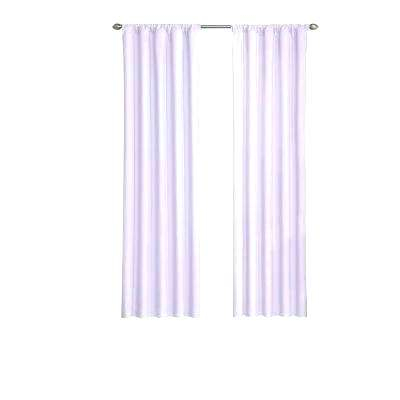 Purple Eclipse Curtains – Soreil (#42 of 50)