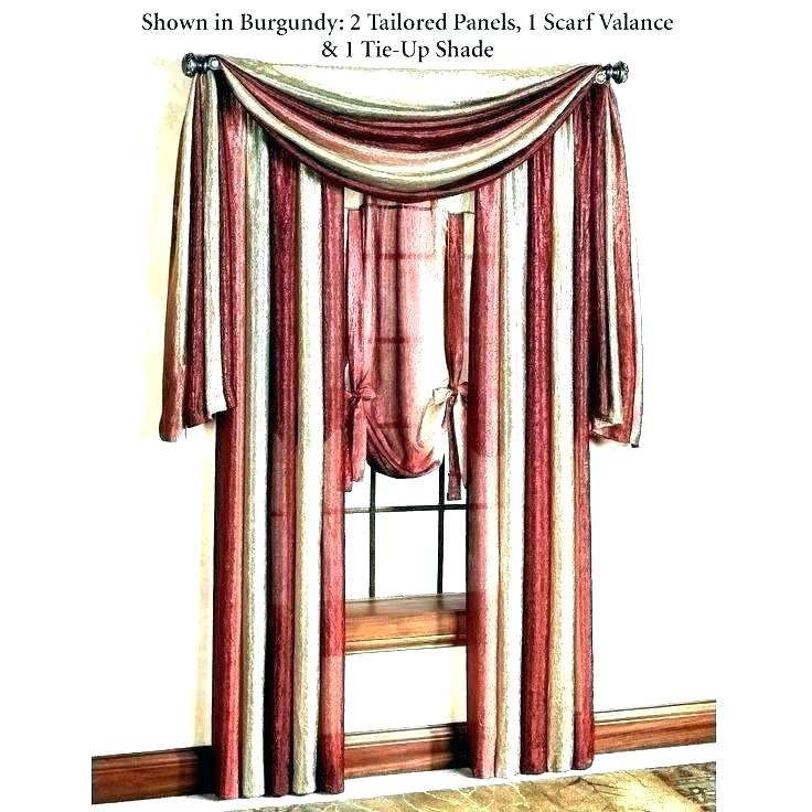Inspiration about Red Window Coverings Bathroom Curtains Blue And Nursery For All Seasons Blackout Window Curtains (#33 of 48)