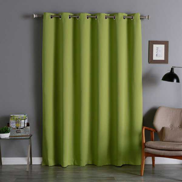 Inspiration about Residential Glass Repair In Leeds, Al | Window Contractors Regarding Silvertone Grommet Thermal Insulated Blackout Curtain Panel Pairs (#23 of 35)