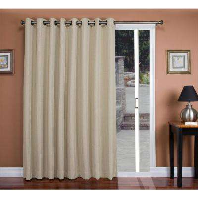 Ricardo Trading – White – Blackout Curtains – Curtains Within Tacoma Double Blackout Grommet Curtain Panels (View 30 of 48)