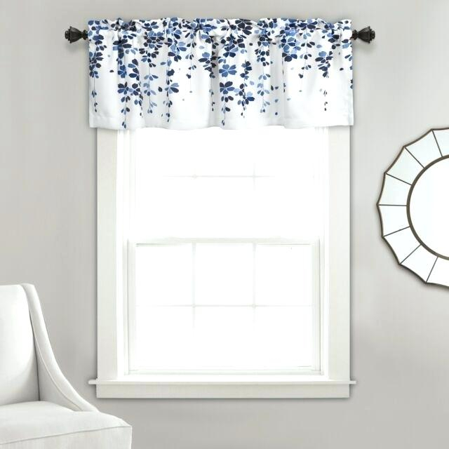 Room Darkening Window Curtains – Jeffersonvillecog In Weeping Flowers Room Darkening Curtain Panel Pairs (View 24 of 50)
