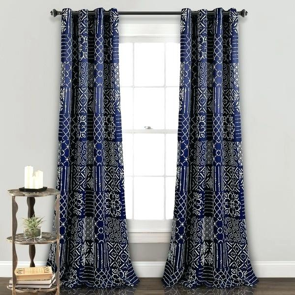 Inspiration about Room Darkening Window Curtains – Jeffersonvillecog Pertaining To Leah Room Darkening Curtain Panel Pairs (#42 of 50)
