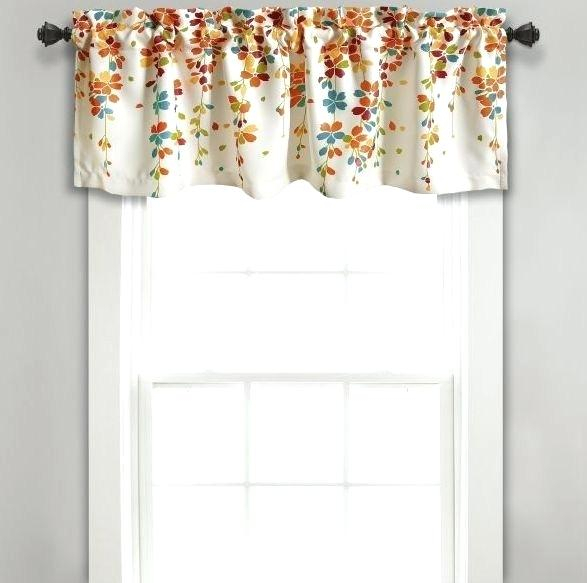 Room Darkening Window Curtains – Jeffersonvillecog Throughout Weeping Flowers Room Darkening Curtain Panel Pairs (View 11 of 50)