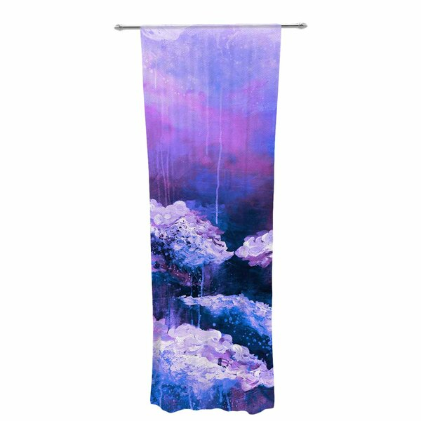Inspiration about Rose Colored Drapes | Wayfair For Ink Ivy Ankara Cotton Printed Single Curtain Panels (#46 of 50)