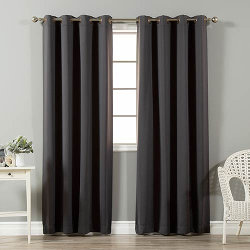 Rose Street Dark Grey 120 X 52 In. In (#35 of 45)