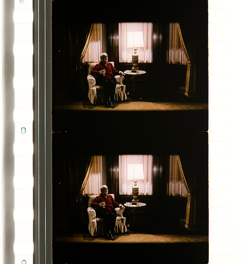 Rosemary's Baby (1968) | Timeline Of Historical Film Colors In Ladonna Rod Pocket Solid Semi Sheer Window Curtain Panels (View 18 of 47)