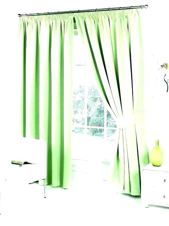Sage Green Curtain Panels – 7Travelblog Regarding Meridian Blackout Window Curtain Panels (#41 of 50)