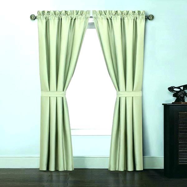 Sage Green Curtain Panels – Dagoorozco (View 48 of 50)