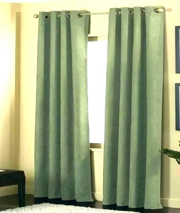 Sage Green Curtain Panels – Dagoorozco (#32 of 50)