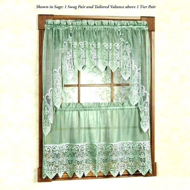 Sage Green Sheer Curtains Semi – Enishia (#43 of 50)
