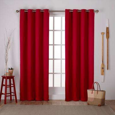 Sateen 52 In. W X 96 In (View 12 of 40)