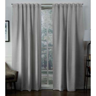 Sateen 52 In. W X 96 In (View 6 of 40)