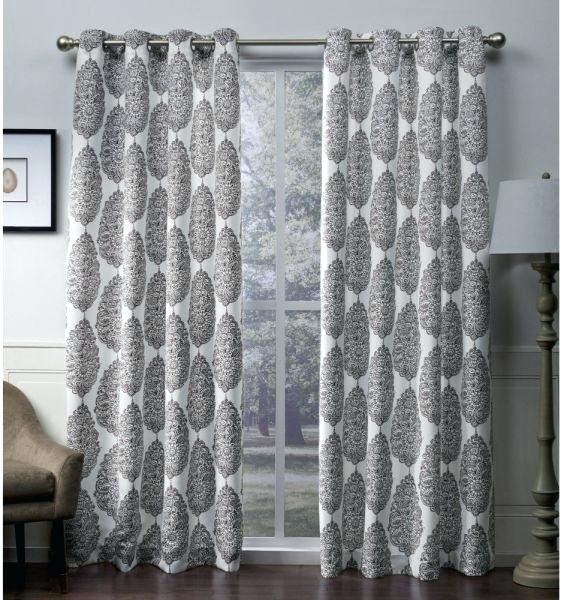 Sateen Curtains Kids In W X L Woven Blackout Pale Gold Satin Throughout Sateen Twill Weave Insulated Blackout Window Curtain Panel Pairs (View 29 of 29)