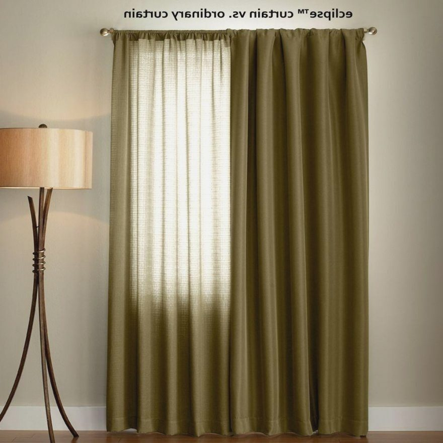 Scenic Eclipse Blackout Curtains – Artfare (View 29 of 30)