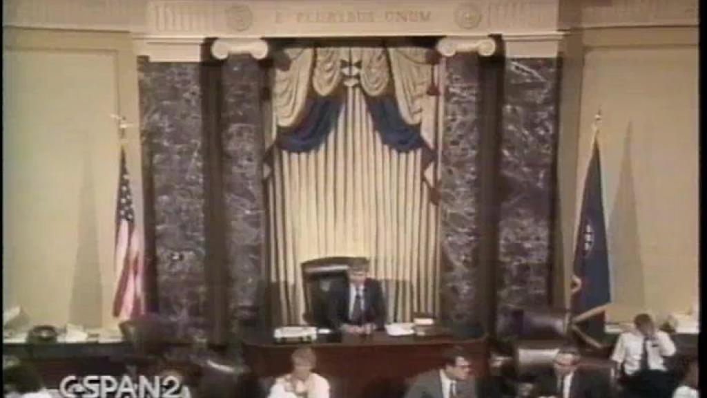 Senate Session | C Span Inside Luxury Collection Cranston Sheer Curtain Panel Pairs (View 33 of 42)