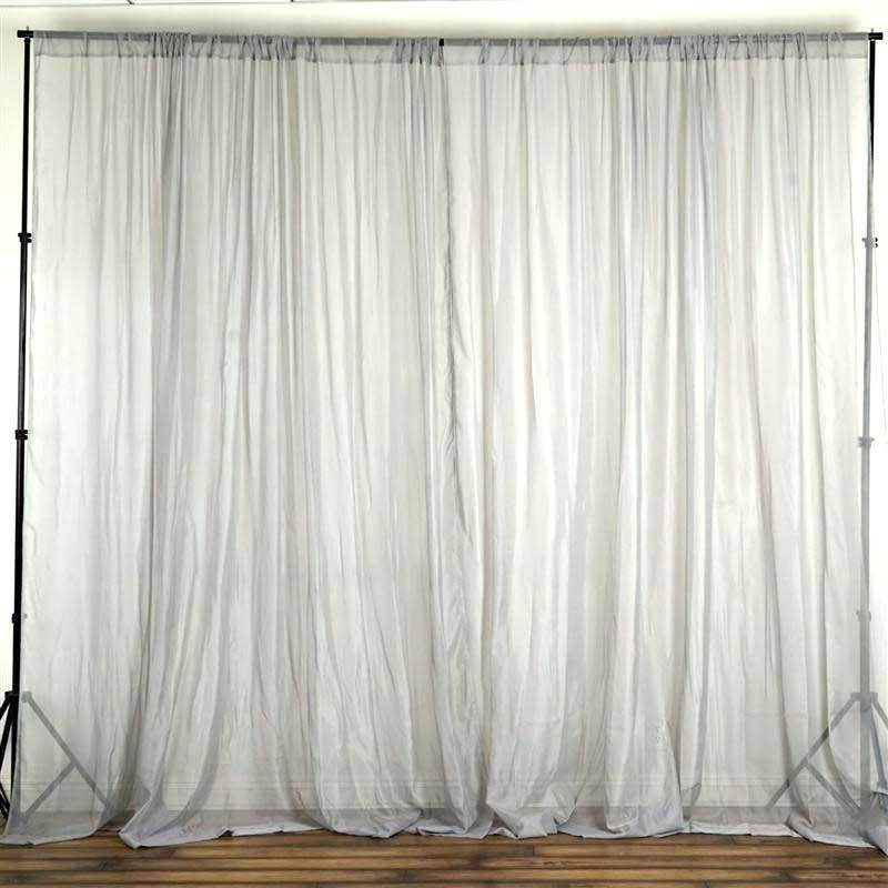 Sheer Curtain Panels With Designs – Proslimelt (View 13 of 38)