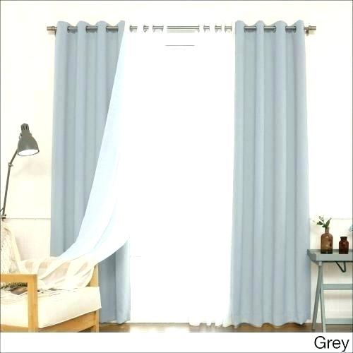 Sheer Curtain Rods – Snapcall (View 44 of 50)