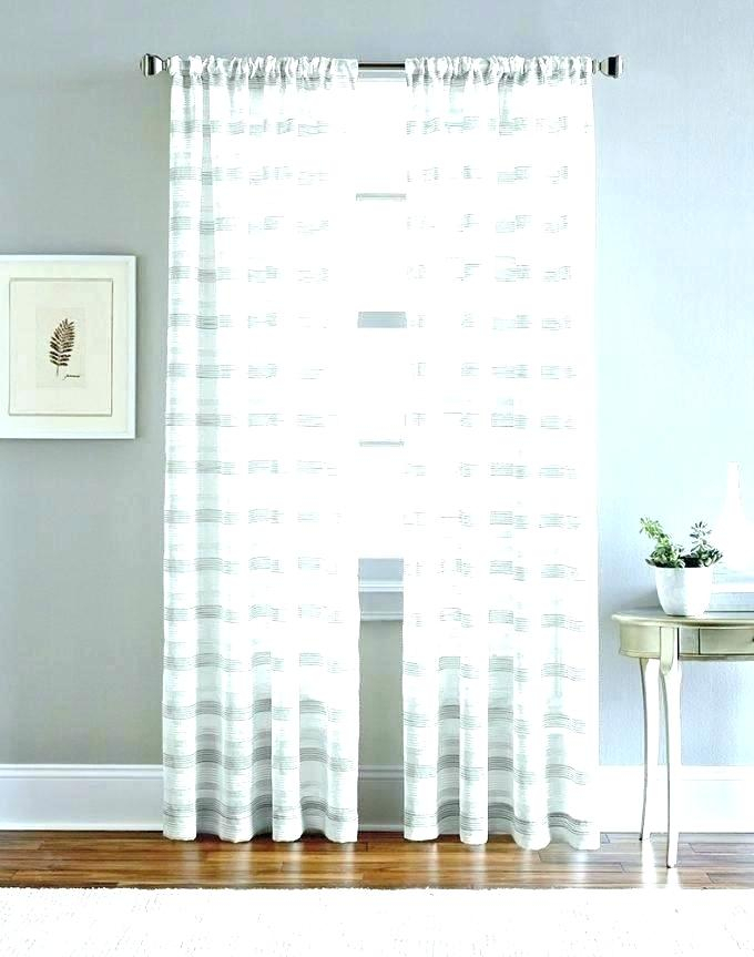 Sheer Curtains 95 Length – Renover Appartement For Arm And Hammer Curtains Fresh Odor Neutralizing Single Curtain Panels (View 38 of 50)