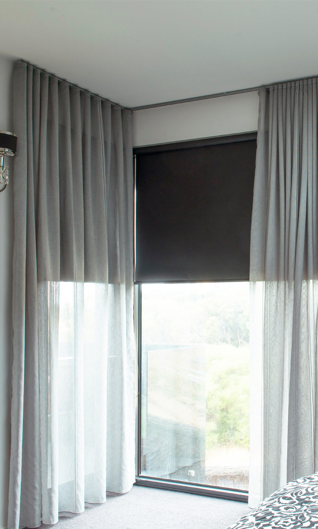 Sheer Curtains| Dollar Curtains + Blinds Pertaining To Double Layer Sheer White Single Curtain Panels (View 38 of 50)