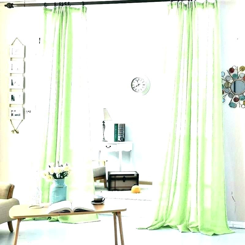 Sheer Curtains S Pink Ombre Decorating – Coffeeeverything In Ombre Faux Linen Semi Sheer Curtains (#43 of 50)