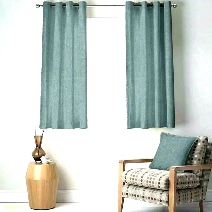 Sheer Door Curtain Panel – Mobilejesus (View 33 of 50)