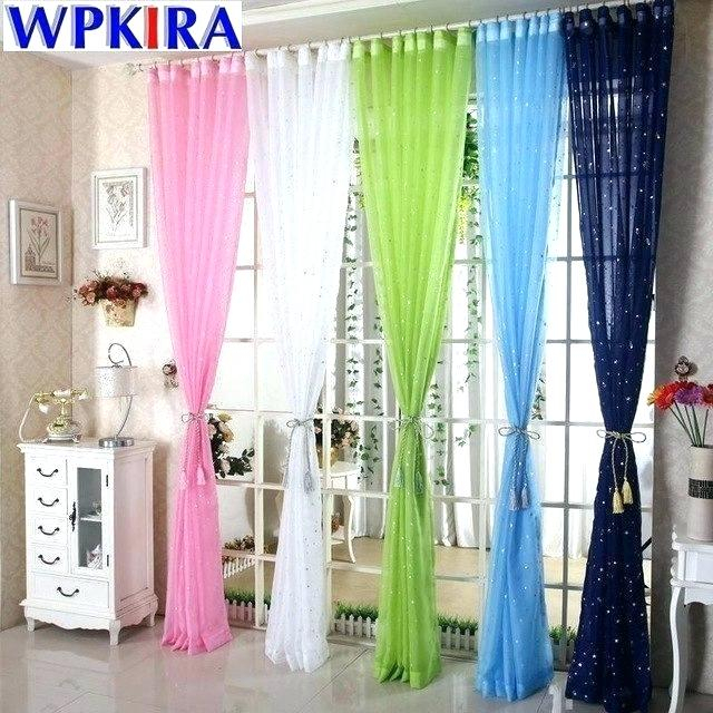 Sheer Patio Door Curtains – Minsentell (View 35 of 50)