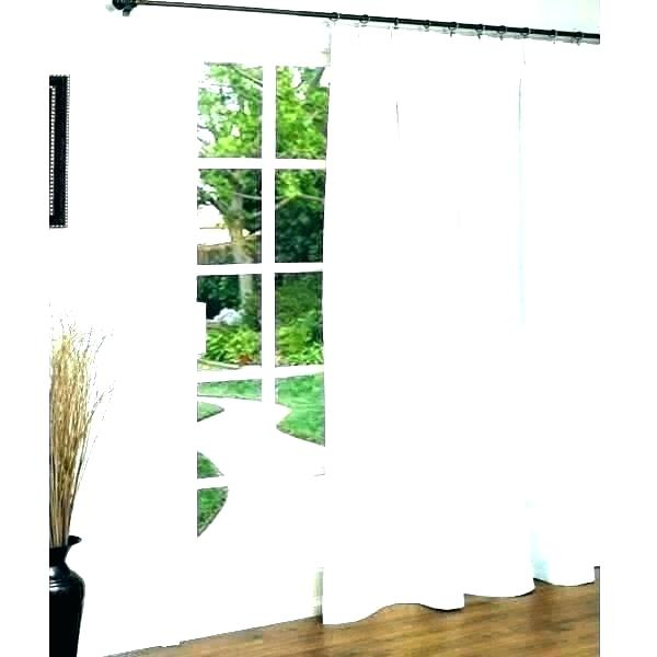 Sheer Patio Door Curtains – Minsentell (View 36 of 50)