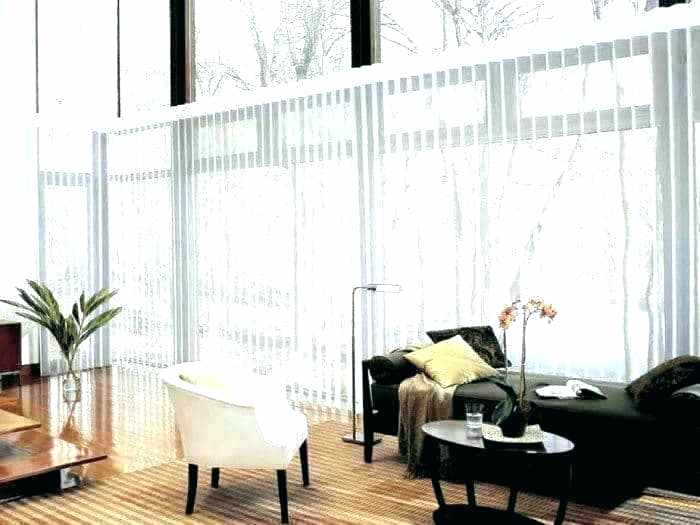 Sheer Patio Door Curtains – Minsentell (View 37 of 50)