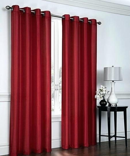 Sheer Voile Curtain Panels – Shockanalyticsllc With Regard To Erica Sheer Crushed Voile Single Curtain Panels (#37 of 41)