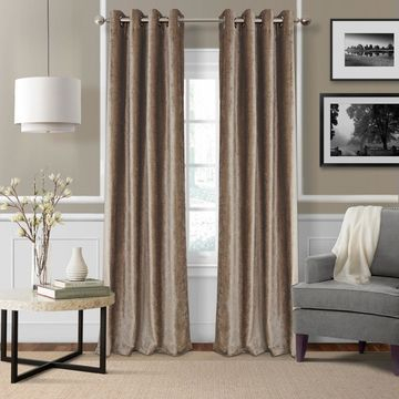 Shop Elrene Coupons & Deals With Cash Back | Rakuten In Elrene Versailles Pleated Blackout Curtain Panels (View 32 of 38)