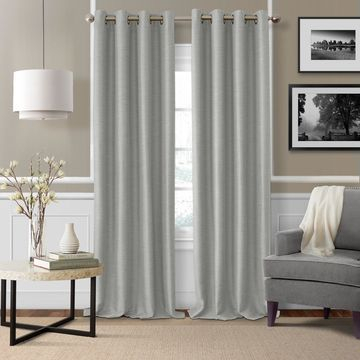 Shop Elrene Coupons & Deals With Cash Back | Rakuten Pertaining To Elrene Versailles Pleated Blackout Curtain Panels (View 33 of 38)